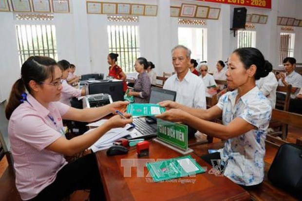 Hanoi necesita complementar fondo de prestamo en medio de COVID-19 hinh anh 1