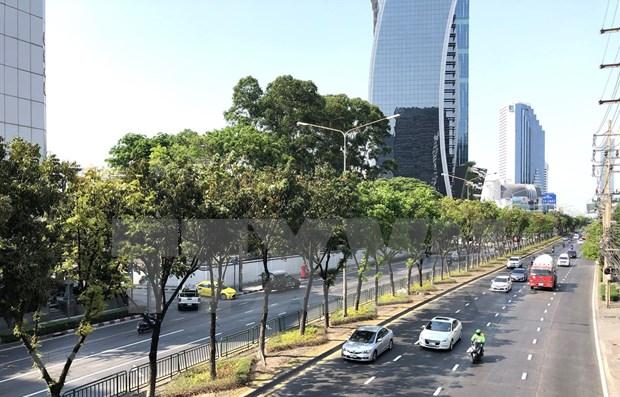 Reduce FMI pronostico de crecimiento economico de Tailandia en 2020 hinh anh 1