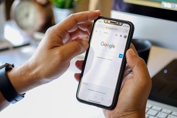 Google lanza version indonesia de programa de educacion virtual Teach From Home hinh anh 1