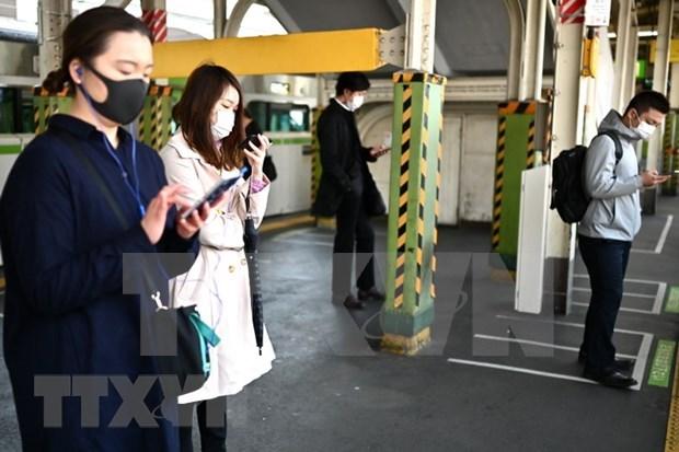 Ofrece Tokio servicio telefonico de consulta medica sobre el COVID-19 en idioma vietnamita hinh anh 1