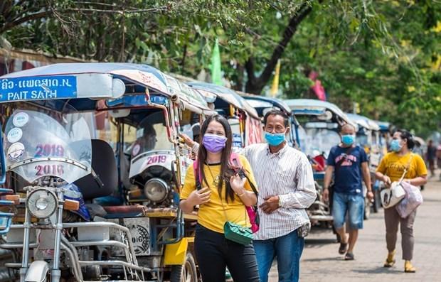 Laos sin registro de nuevo caso de COVID-19 en ultimos siete dias hinh anh 1