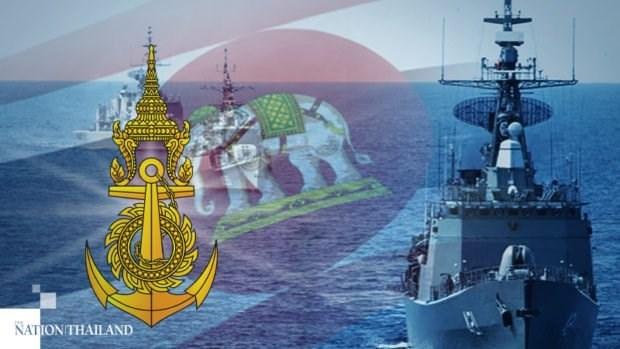Armada de Tailandia reduce presupuesto 2020 para respaldar el combate contra COVID-19 hinh anh 1