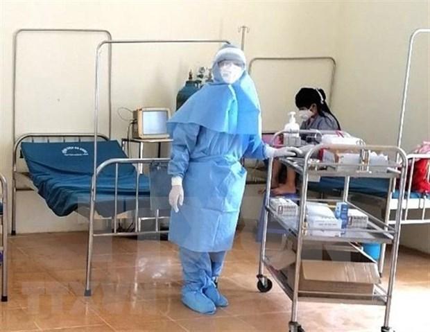 Vietnam no registra nuevo caso de COVID-19 hinh anh 1