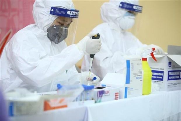 Destaca prensa rusa eficiencia de Vietnam en lucha contra pandemia hinh anh 1