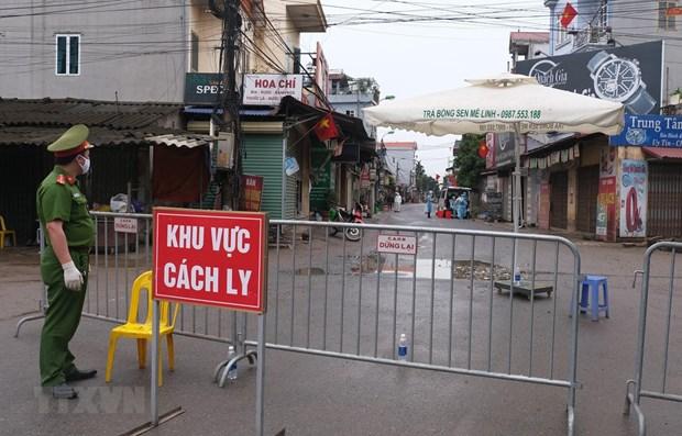 Elogia Medio ruso exitos de Vietnam en lucha antiepidemica de COVID-19 hinh anh 1