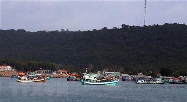 Repudia experto australiano establecimiento por China de la llamada ciudad de Sansha hinh anh 1