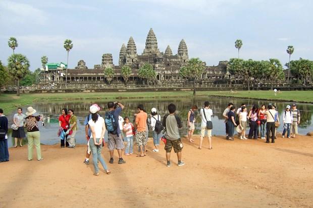 Cambodia aplica exencion de impuestos para servicios turisticos hinh anh 1