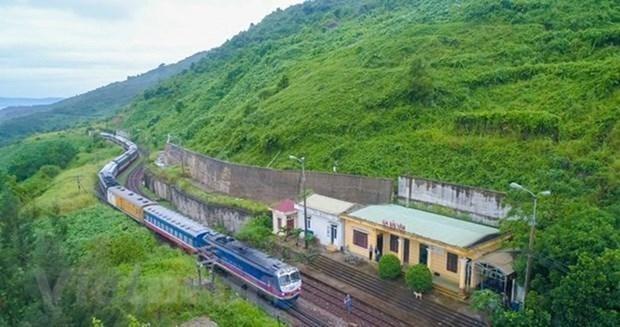 Comenzara Vietnam renovacion de linea ferrocarril Norte-Sur hinh anh 1