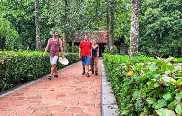 Analiza turismo vietnamita danos provocados por COVID-19 hinh anh 1