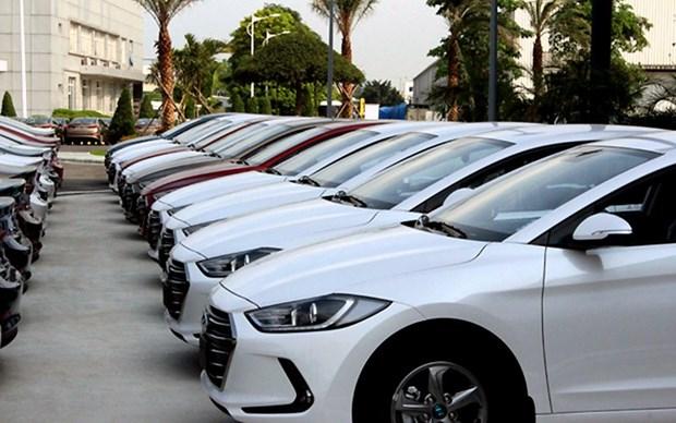 Regula Vietnam subasta de cupos de importacion de autos usados hinh anh 1