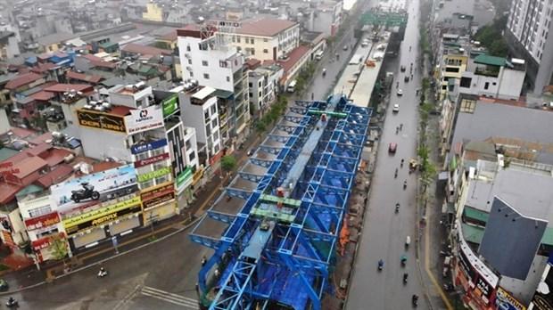 Propone Vietnam recortes de impuestos para apoyar a PYMES hinh anh 1
