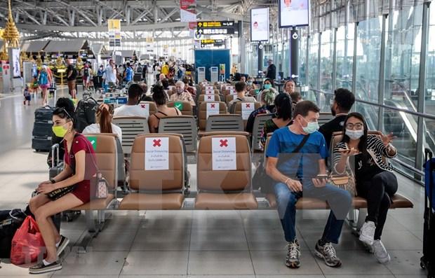 Tailandia extiende renovacion automatica de visas para extranjeros hasta julio hinh anh 1