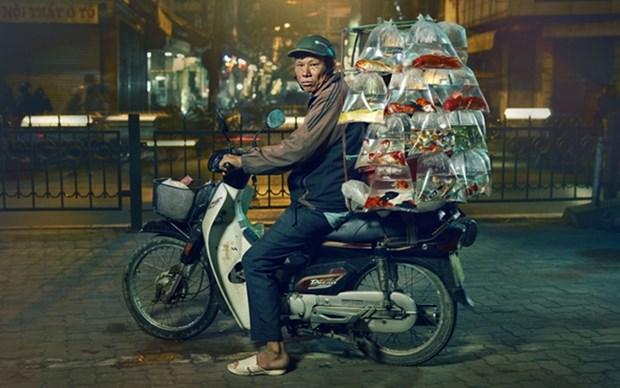 Foto sobre Vietnam gana concurso fotografico estadounidense hinh anh 1