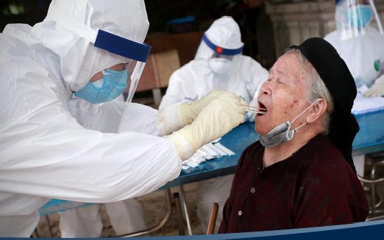 Prensa australiana resalta logros de Vietnam en lucha contra epidemia hinh anh 1