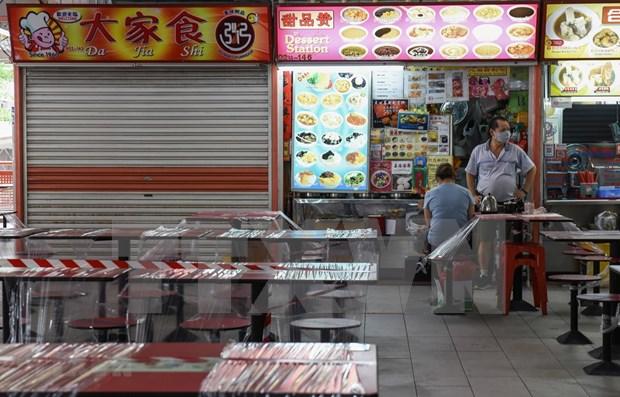 Singapur enfrentara recesion mas profunda en 2020, segun expertos hinh anh 1