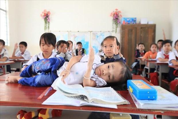 Vietnam convoca concurso de escritura en homenaje a victimas del agente naranja hinh anh 1