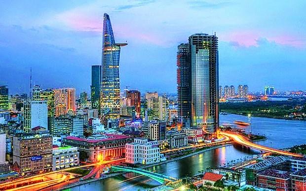 Aumentan inversiones en industria en Ciudad Ho Chi Minh hinh anh 1