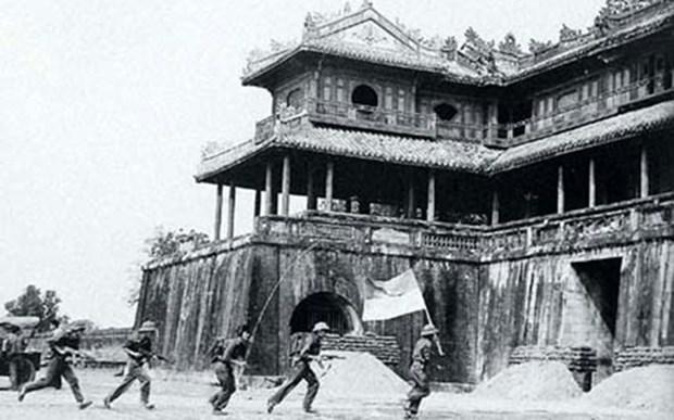 Estrenaran en Vietnam documental sobre la resistencia contra Estados Unidos hinh anh 1