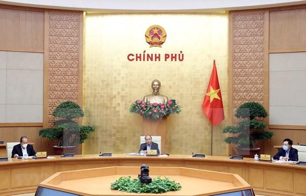 Fortalece Vietnam programa de apoyo a minorias etnicas y residentes en zonas montanosas hinh anh 1