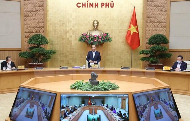 Instan a provincia vietnamita a impulsar desarrollo de industrias ligeras hinh anh 1