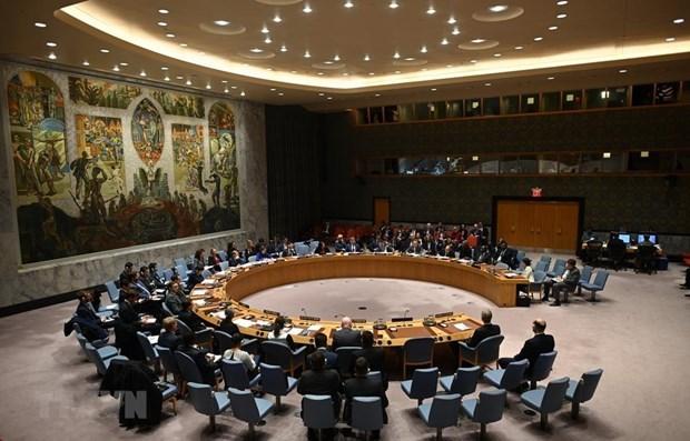 Vietnam exhorta a promover dialogos para una solucion integral del asunto de Kosovo hinh anh 1