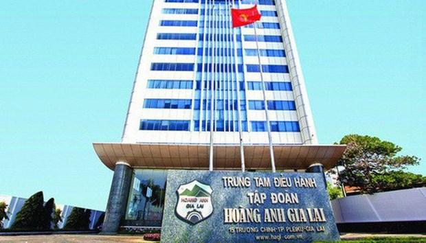 Acompana grupo vietnamita HAGL a Camboya en lucha antipandemica hinh anh 1