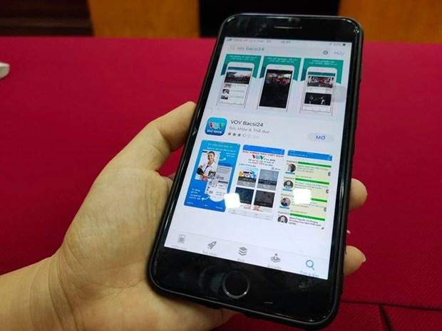 Lanza Vietnam aplicacion de consulta medica gratuita hinh anh 1