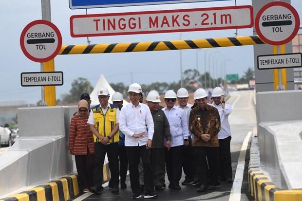 Detiene Indonesia la reubicacion de capital para centrarse en lucha antiepidemica hinh anh 1