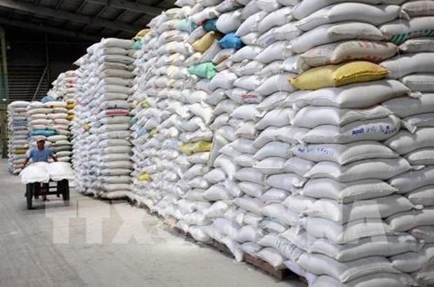 Agrega Vietnam 38 mil toneladas de arroz a su cuota de exportacion en abril hinh anh 1