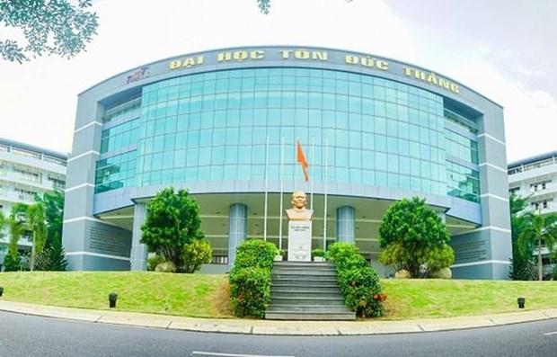 Universidades vietnamitas figuran entre las mejores del mundo hinh anh 1