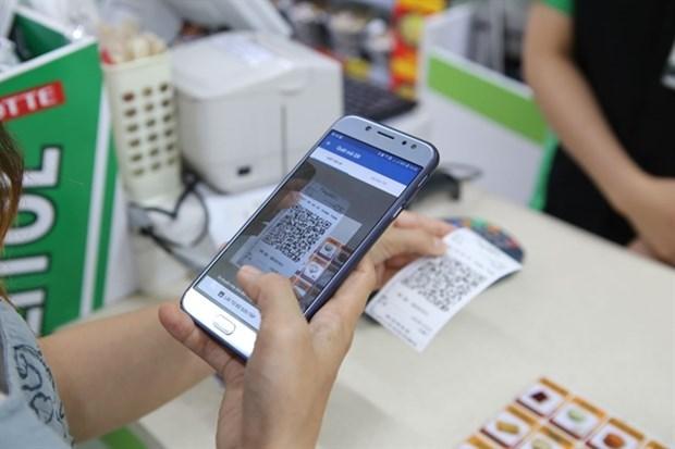 Economia digital contribuira al 30 por ciento del PIB de Vietnam para 2030 hinh anh 1