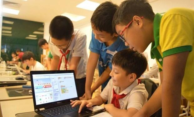 Vietnam por expandir mensajes contra el maltrato infantil hinh anh 1