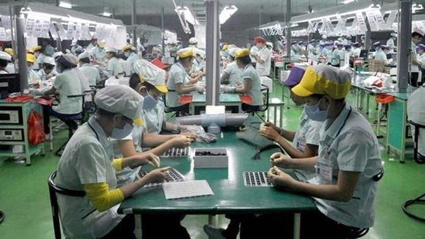 Once localidades vietnamitas superan ventas millonarias en primer trimestre hinh anh 1