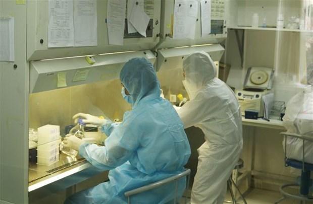Pacientes recuperados en Vietnam vuelven a dar positivo a coronavirus hinh anh 1