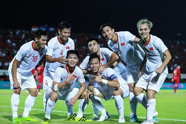 Vietnam recibira fondo de ayuda de la FIFA por valor de 500 mil dolares hinh anh 1