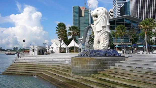 Sopesa Singapur enmienda de la Constitucion sobre reuniones del Parlamento hinh anh 1