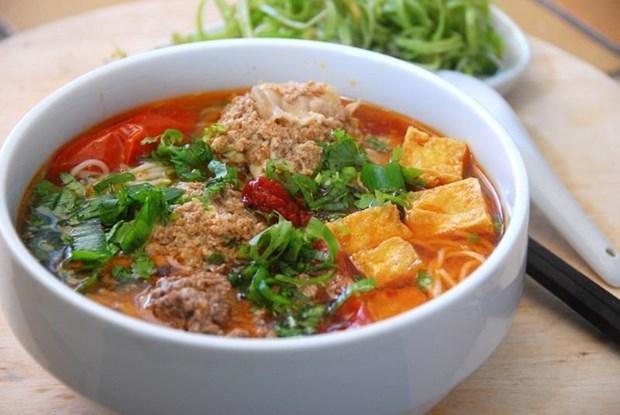 Periodico frances recomienda ocho maravillas culinarias para degustar en Hanoi hinh anh 1