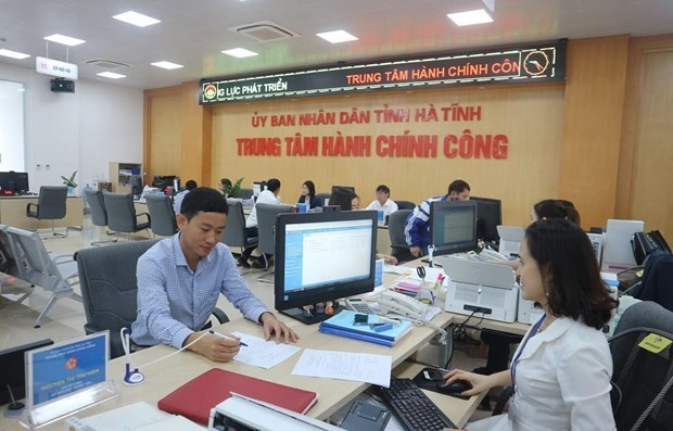 Reconoce Naciones Unidas avances de Vietnam en administracion publica hinh anh 1