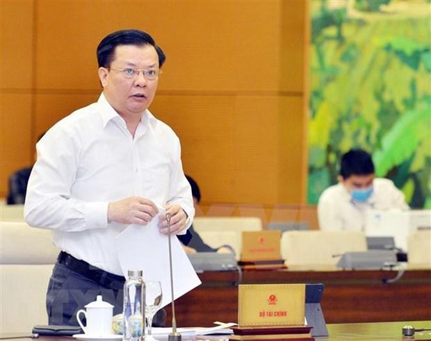 Proponen en Vietnam exencion de impuestos sobre tierras agricolas hasta 2025 hinh anh 1