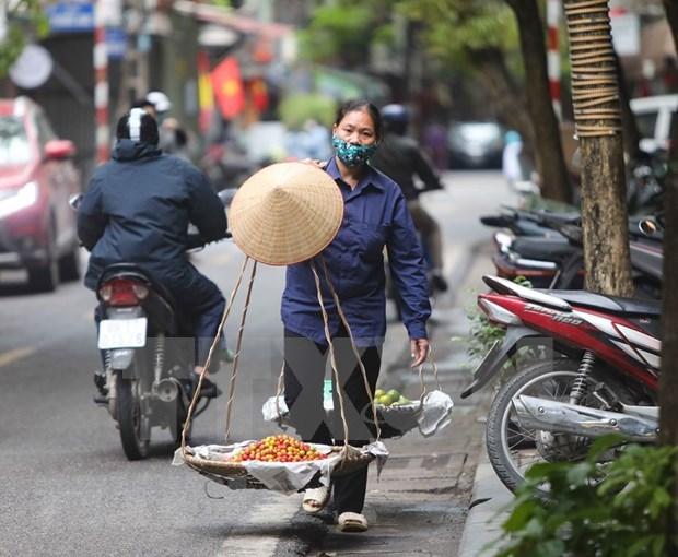 Fondo multimillonario para afectados por pandemia en Vietnam: decision sin precedente hinh anh 1