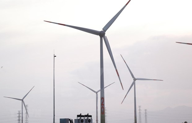 Desarrollan companias japonesas energias renovables en Camboya hinh anh 1