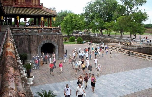 Provincia centrovietnamita reabre sitios de reliquias hinh anh 1
