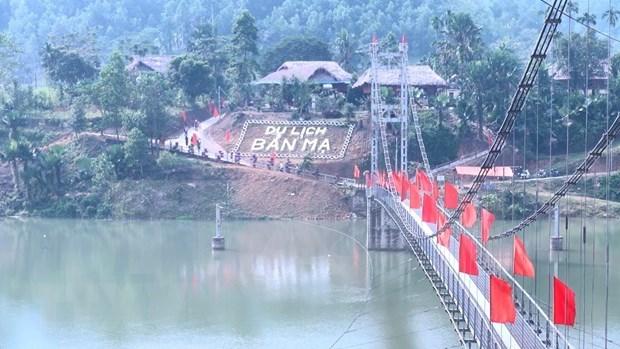 Provincia vietnamita de Thanh Hoa garantiza condiciones seguras en sitios turisticos hinh anh 1