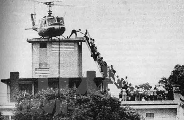Veteranos estadounidenses se esfuerzan por compensar heridas belicas en Vietnam hinh anh 1