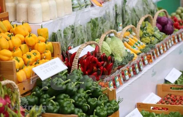 Indice de Precios al Consumidor de Vietnam disminuye en abril hinh anh 1