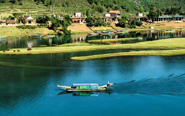 Provincia vietnamita de Quang Binh recupera actividades turisticas hinh anh 1
