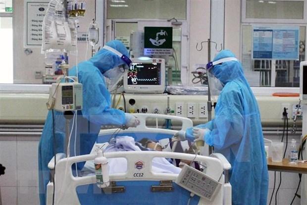 Vietnam sigue sin nuevo caso de COVID-19 hinh anh 1