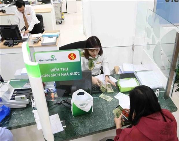 Reduce ingreso presupuestario de Ciudad Ho Chi Minh en cuatro meses de 2020 hinh anh 1