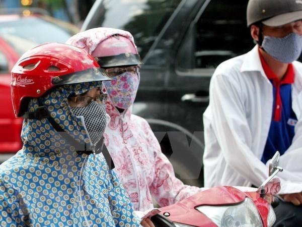 Pronostican que Vietnam enfrentara olas de calor historicas en 2020 hinh anh 1