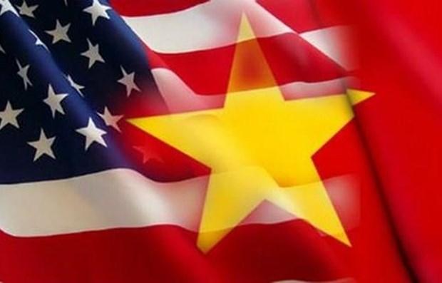 EE.UU. suministrara 9,5 millones de dolares para lucha contra coronavirus en Vietnam hinh anh 1
